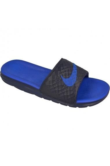 Papuci pentru barbati Nike sportswear  Solarsoft Benassi M 705474-440