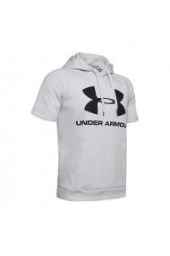 Hanorac pentru barbati Under armour  Rival Fleece Logo SS Hoodie M 1345624-014