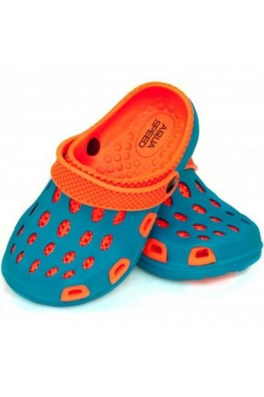 Papuci Aqua-speed  Silvi kol 01