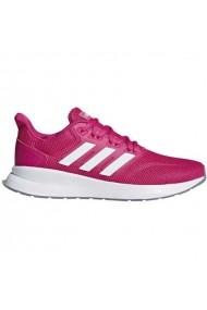 Pantofi sport pentru femei Adidas  Runfalcon W F36219