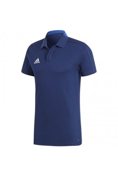 Tricou Polo pentru barbati Adidas Condivo M 18 CV8270