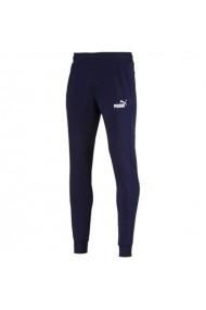 Pantaloni pentru barbati Puma  Essentials Sllim Tr M 852429 06