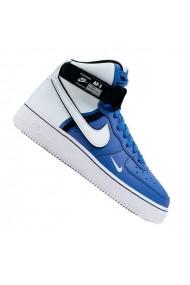 Pantofi sport Nike Air Force 1 High LV8 2 CI2164-400 Albastru