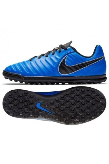 Pantofi sport pentru copii Nike  Tiempo Legend 7 Club TF Jr AH7261-400