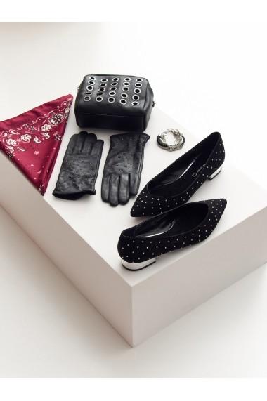 Pantofi Top Secret TOP-SBU0719CA Negru