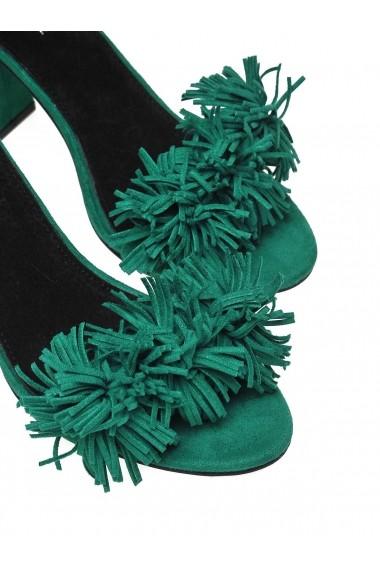 Pantofi Top Secret TOP-SBU0776ZI