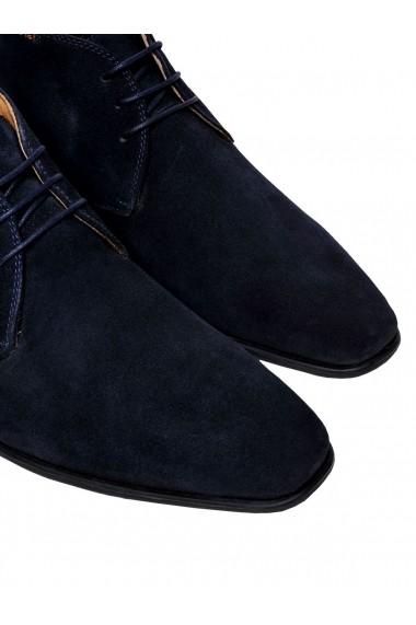 Pantofi Top Secret TOP-SBU0697GR Bleumarin