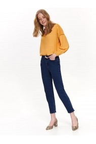 Jeansi Slim Top Secret TOP-SSP3130GR Bleumarin