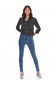 Jeansi Slim Top Secret TOP-SSP3417NI Albastri