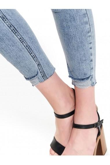 Jeansi Skinny Top Secret TOP-SSP3306BL Bleu