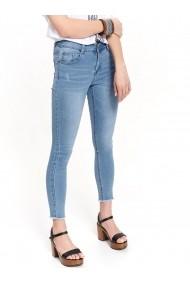 Jeansi Skinny Top Secret TOP-SSP3207NI Bleu