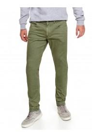 Pantaloni Top Secret TOP-SSP3454ZI Verzi