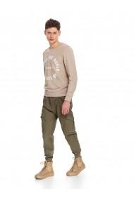 Pantaloni Top Secret TOP-SSP3466ZI Verzi
