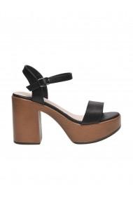 Sandale cu toc Top Secret TOP-SBU0748CA Negru