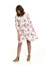 Rochie scurta Top Secret TOP-SSU2950BE Floral