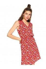 Rochie scurta Top Secret TOP-SSU2952CE Floral