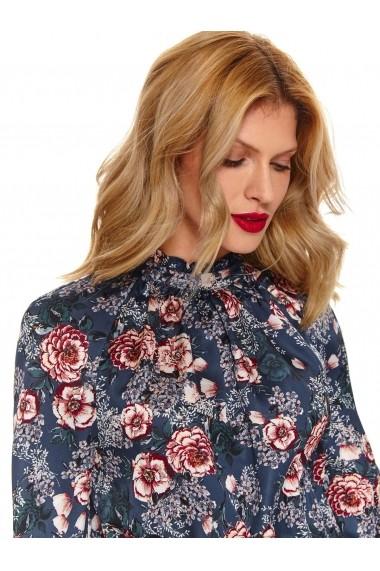 Rochie scurta Top Secret TOP-SSU3104NI Floral