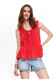 Bluza Top Secret TOP-SBW0498CE Rosu