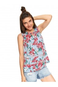 Bluza Top Secret TOP-SBK2576GR Floral