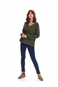 Bluza Top Secret TOP-SBD1200ZI Verde