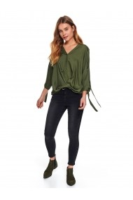 Bluza Top Secret TOP-SBD1205ZI Verde