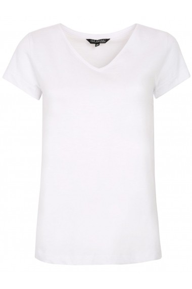 Tricou Top Secret TOP-SPO4115BI Alb