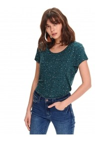 Tricou Top Secret TOP-SPO4517ZI Verde