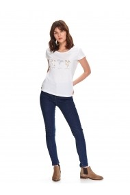 Tricou Top Secret TOP-SPO4485BI