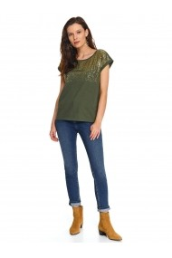 Tricou Top Secret TOP-SPO4567ZI