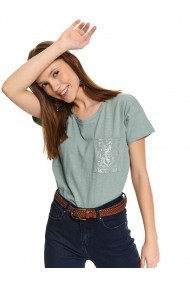 Tricou Top Secret TOP-SPO4582ZI