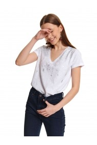 Тениска TOP SECRET TOP-SPO4583BI