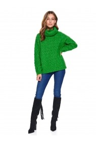 Pulover Top Secret TOP-SGO0145ZI Verde