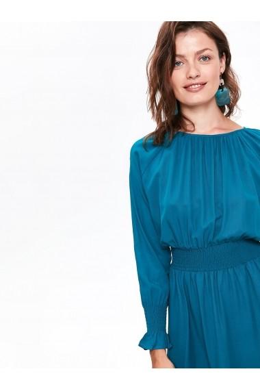 Rochie scurta Top Secret TOP-SSU2495TU albastra