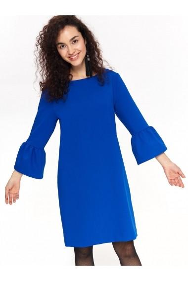 Rochie scurta Top Secret TOP-SSU2630NI albastra