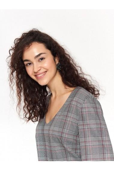 Rochie scurta Top Secret TOP-SSU2631CA Carouri