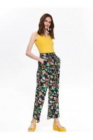 Pantaloni largi Top Secret TOP-SSP3281CA Florali
