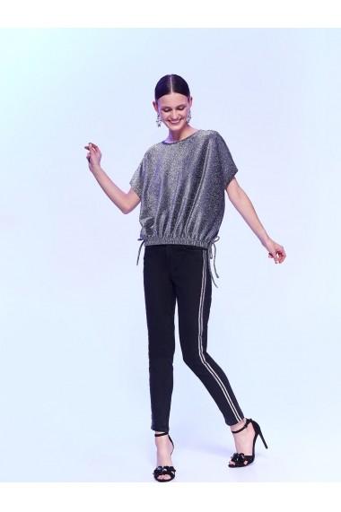 Pantaloni drepti Top Secret TOP-SSP3011CA