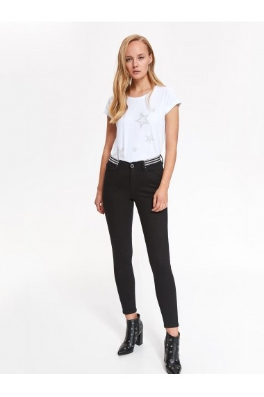 Pantaloni drepti Top Secret TOP-SSP3028CA