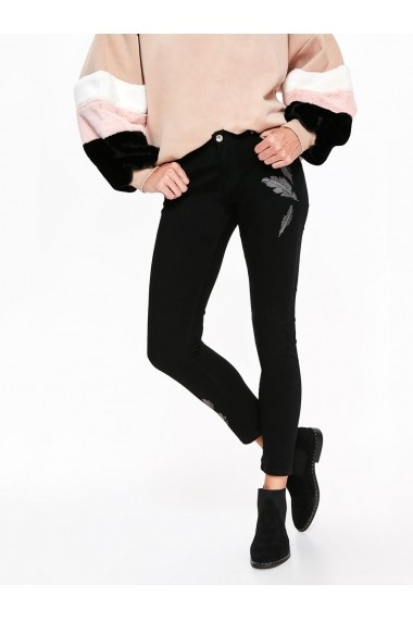 Pantaloni drepti Top Secret TOP-SSP3030CA