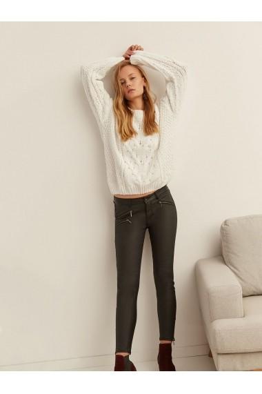 Pantaloni drepti Top Secret TOP-SSP3080CA