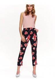 Pantaloni drepti Top Secret TOP-SSP3253GR Florali