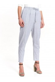 Pantaloni drepti Top Secret TOP-SSP3271NI Bleu