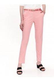 Pantaloni drepti Top Secret TOP-SSP3126RO