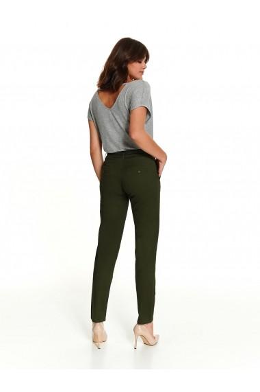 Pantaloni drepti Top Secret TOP-SSP3297ZI