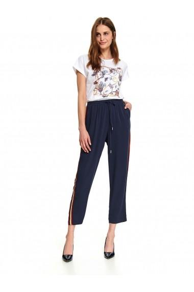 Pantaloni drepti Top Secret TOP-SSP3347GR