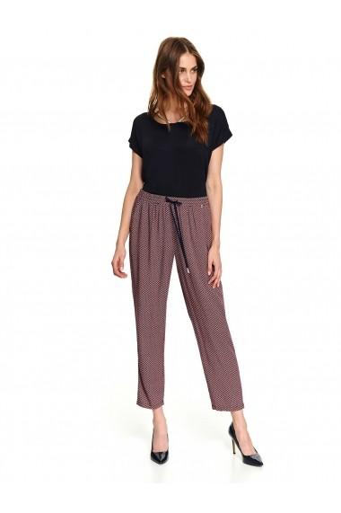 Pantaloni drepti Top Secret TOP-SSP3348CE