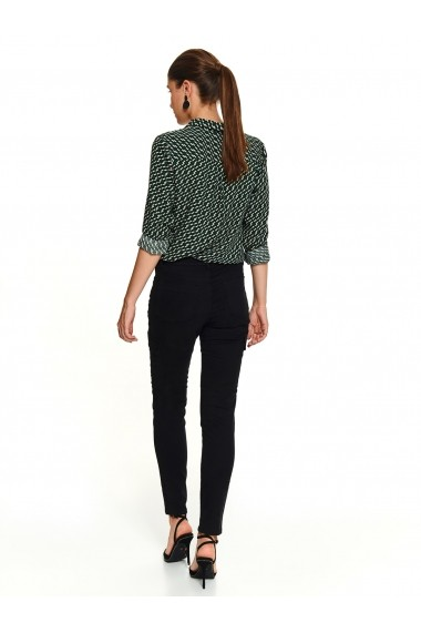 Pantaloni drepti Top Secret TOP-SSP3349CA