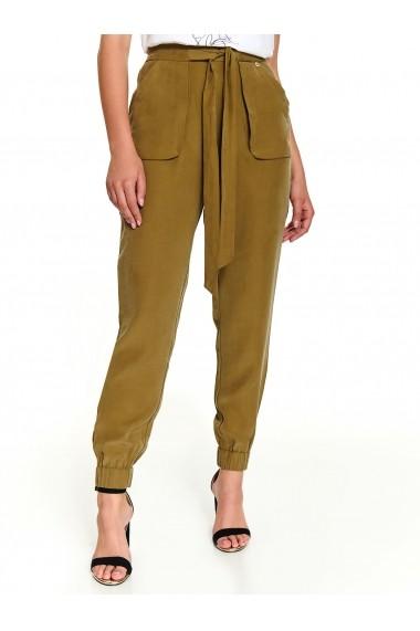 Pantaloni drepti Top Secret TOP-SSP3362ZI