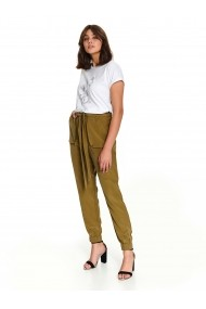 Pantaloni drepti Top Secret TOP-SSP3362ZI