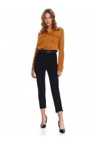 Pantaloni drepti Top Secret TOP-SSP3507CA Negri